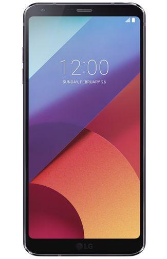 Goedkoopste LG G6 Aanbiedingen