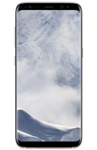 Goedkoopste Samsung Galaxy S8 Zilver Aanbiedingen