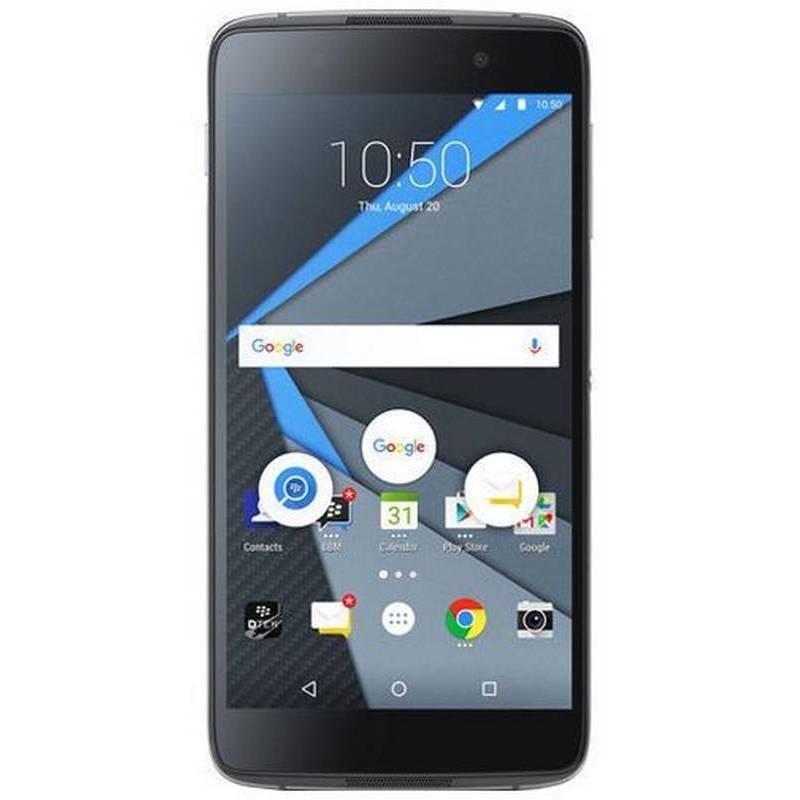 BlackBerry DTEK50 Zwart