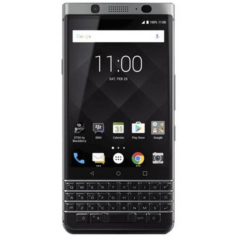 BlackBerry KEYone Zwart