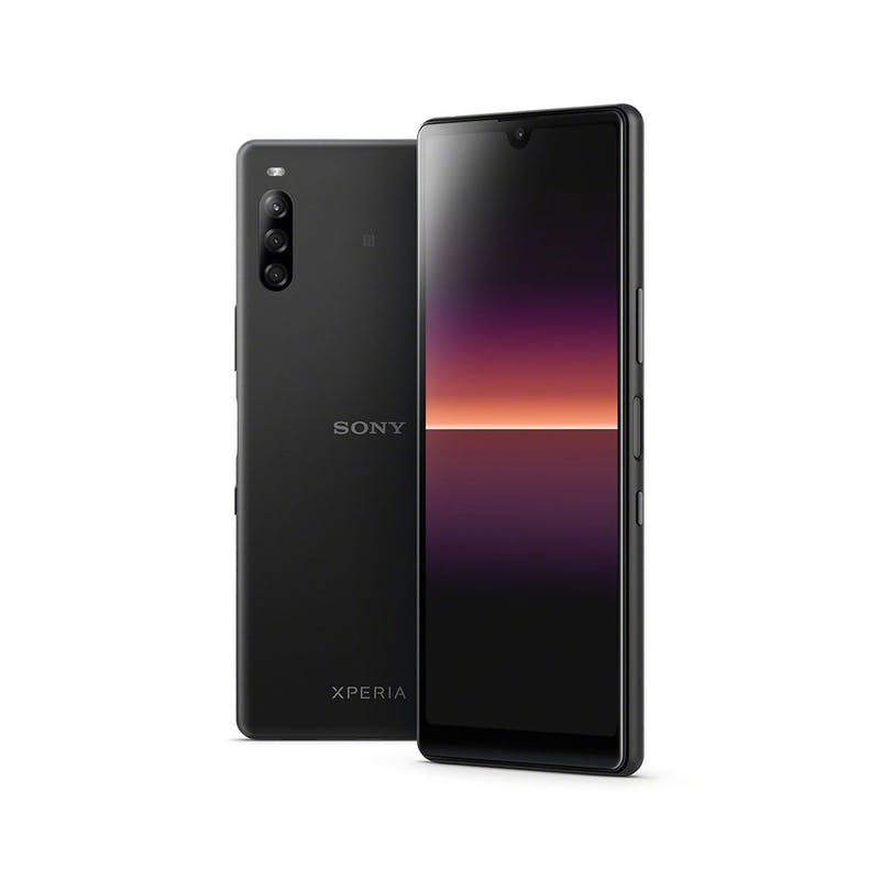 Sony Xperia L4 Black